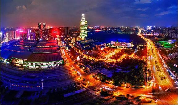 """贵阳入围""""2019中国最具幸福感城市""""候选名单! 文旅 第5张"""