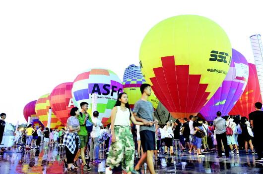 2019国际山地旅游暨户外运动大会 将于本月末在兴义市举行 文旅 第1张