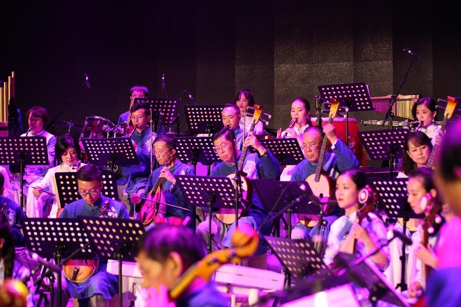 交互式民族音画《高原·听见贵州》提升版将于11月4日在贵阳演出