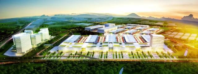 总投资约32亿元 贵阳一地块规划条件将进行调整 房产 第1张