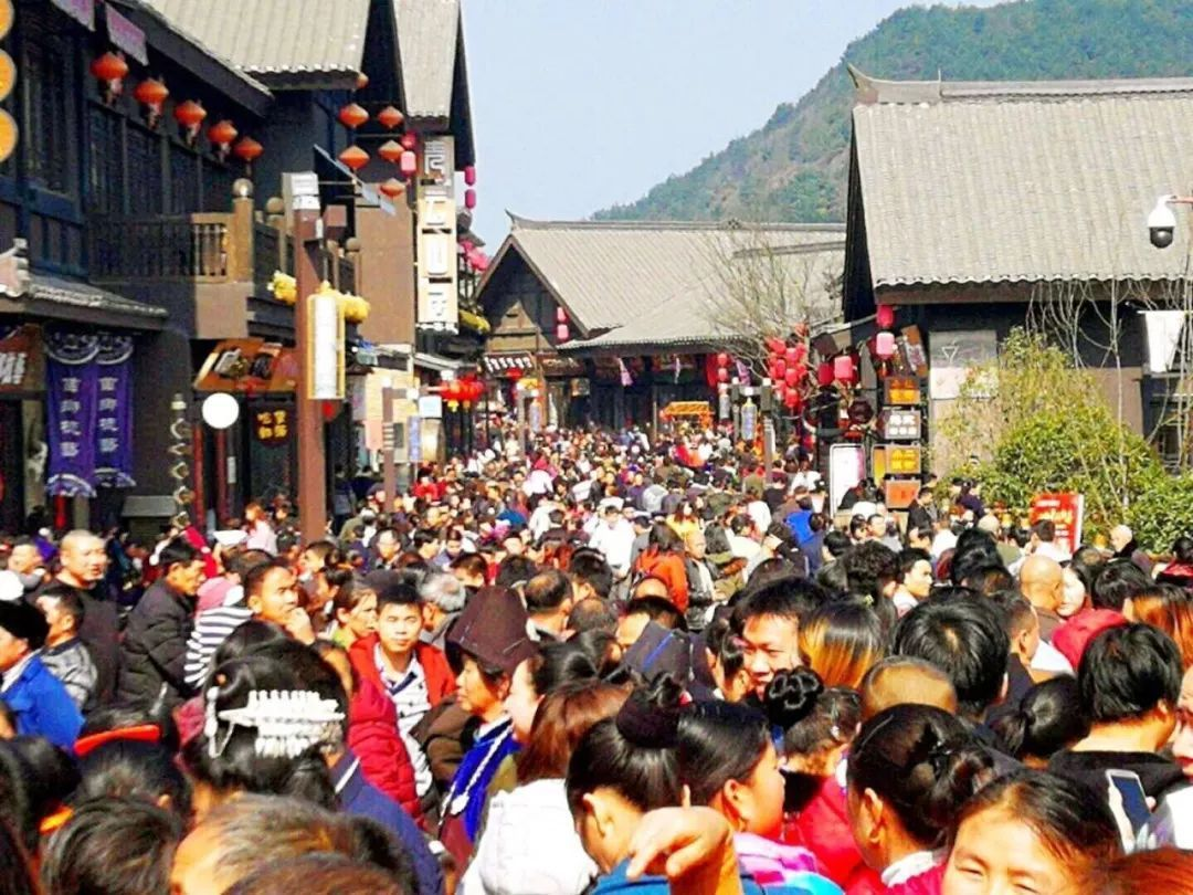 端午假期贵州接待游客972.98万人次