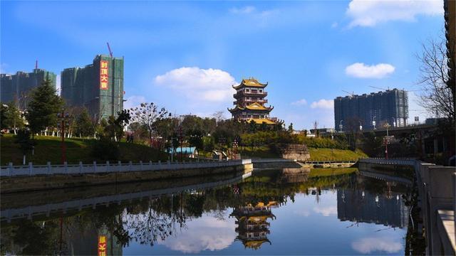 省政府批复同意命名毕节和仁怀为贵州省园林城市
