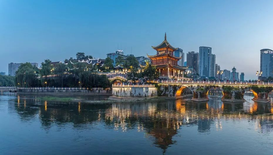贵阳成功加入世界城地组织 认为近年来贵阳经济社会发展迅速