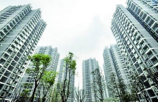 马家湾公租房项目正在建设 共1340套