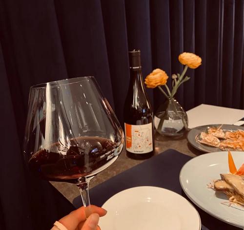 SUR红酒带你感受春天的气息 美食 第2张
