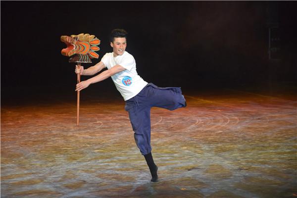 2021年贵州省歌舞剧院业务考核在贵阳会展城隆重举行 文旅 第3张