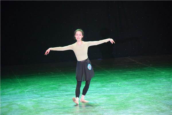 2021年贵州省歌舞剧院业务考核在贵阳会展城隆重举行 文旅 第4张