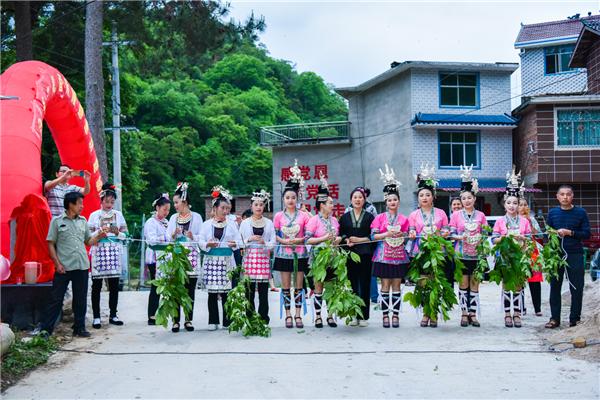 贵州龙香禾糯基地签约仪式暨端午产品发布会圆满落幕 社会 第3张