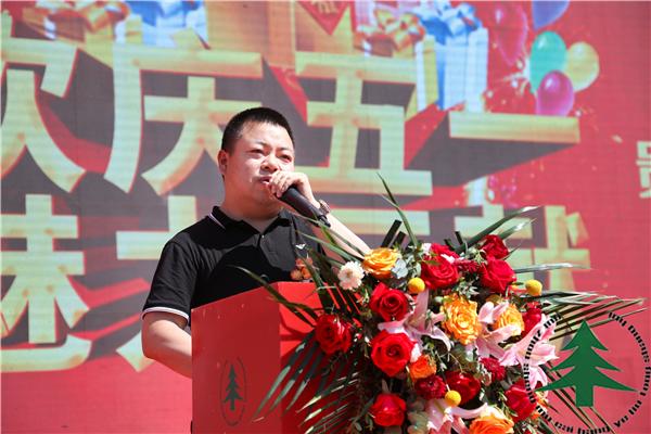 2021贵州天合聚百汇建材城盛大开业 社会 第7张