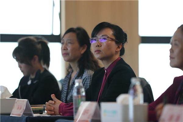 """第二期贵州省""""爱为她""""女性健康公益活动在筑启动 健康 第2张"""