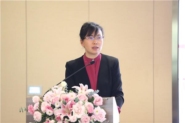 """第二期贵州省""""爱为她""""女性健康公益活动在筑启动 健康 第3张"""