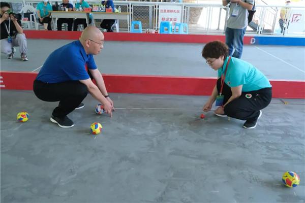 2021全国掷球锦标赛贵州赛区开赛仪式在夜郎洞中国掷球基地举行 文旅 第17张