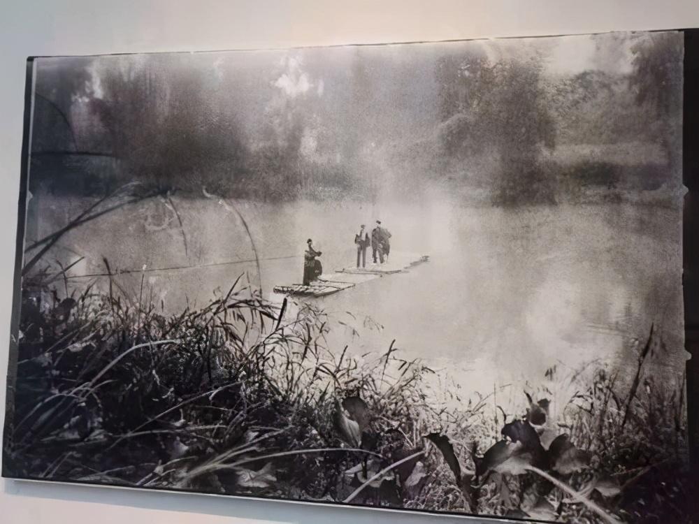 贵州省美术馆将举行王璜生·珠江溯源记巡回大型画展
