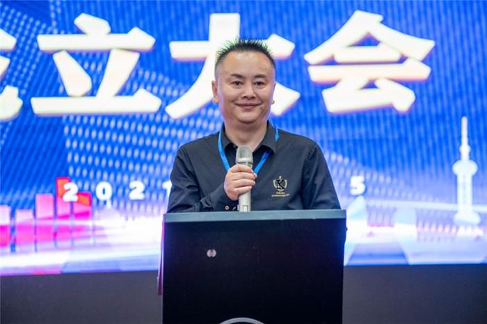 贵州省艺术品行业协会成立大会在贵阳隆重举行 文旅 第3张