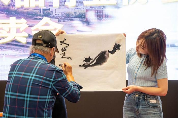 贵州省艺术品行业协会成立大会在贵阳隆重举行 文旅 第11张