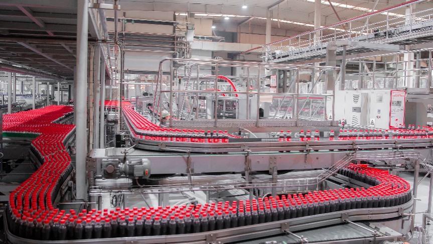 再破纪录!中粮可口可乐半年报营收高达112亿元 社会 第7张