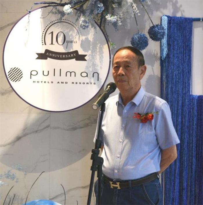 十年相伴,与您共享精彩 贵阳铂尔曼大酒店十周年店庆典礼 社会 第4张