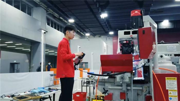 贵州省第一届职业技能大赛黔南州选拔赛将于9月15日开赛 社会 第4张