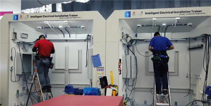 贵州省第一届职业技能大赛黔南州选拔赛将于9月15日开赛 社会 第5张