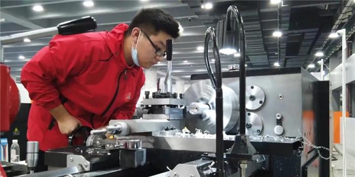 贵州省第一届职业技能大赛黔南州选拔赛将于9月15日开赛 社会 第3张