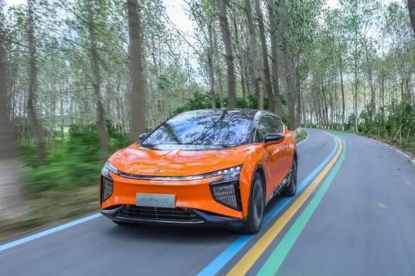 新能源造车行至中场:败走、关停、闲置、肉搏,前线冒险者的悲喜